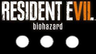 RESIDENT EVIL 7 #6 Niestety dałem dupy....