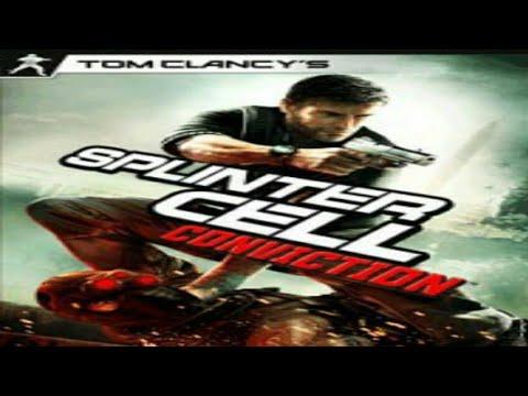 Splinter Cell Conviction 2d Java To Apk