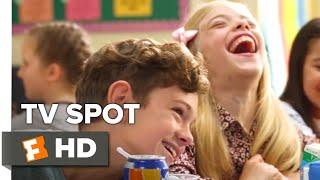 Wonder Extended TV Spot - Inspiring (2017)   Movieclips Coming Soon