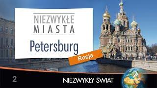Baixar Niezwykly Swiat - Petersburg - Full HD - Lektor PL - 53 min