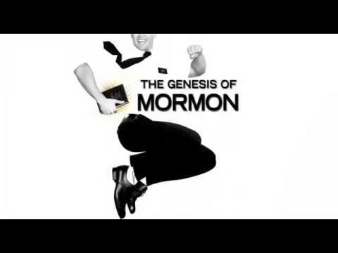 The Book Of Mormon Episode The Genesis Of Mormon