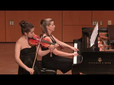 Violin Concerto in G Minor, Op 26, by Max Bruch