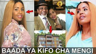 Mke wa MENGI awajibu kisomi waliohoji chanzo cha KIFO cha mume wake|Mali alizoachiwa na MENGI..?