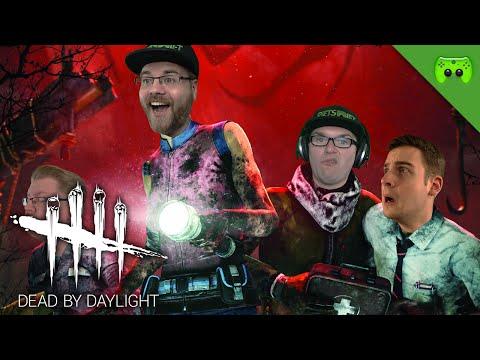 BR4MM3NSTEIN BASHT 🎮 Dead by Daylight #8