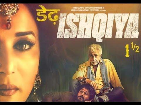 Dedh Ishqiya - Movie Review