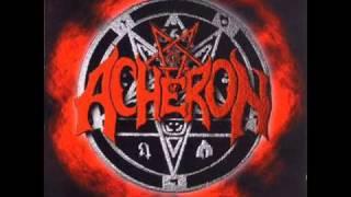 Acheron - Legions of Hatred