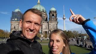 Abschied aus Deutschland und letzte Info • Berlin • Weltreise | VLOG #396