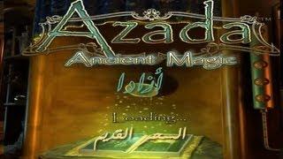 Azada the ancient magic لعبة أزادا السحر القديم