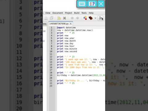 OffiIDE iPhone and iPad app IDE for Java, Perl, Php, Python