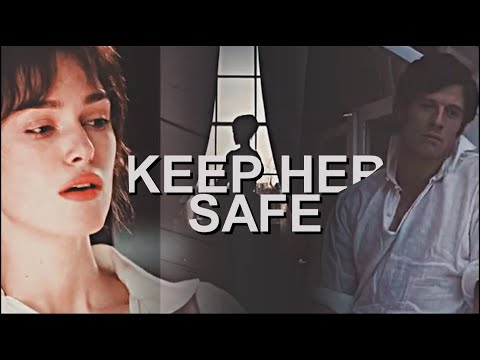 Period Drama Couples || Keep Her Safe