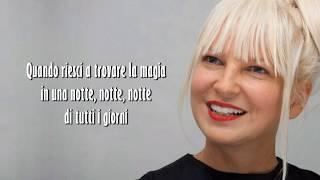 Sia - Magic // Traduzione