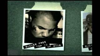 MTV Sucker Free Sunday Promo