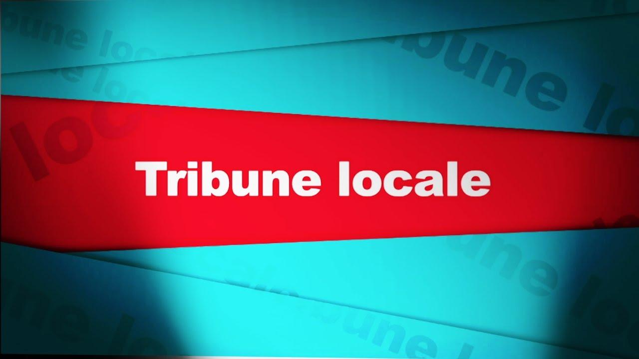 Tribune locale - 7 mars 2017