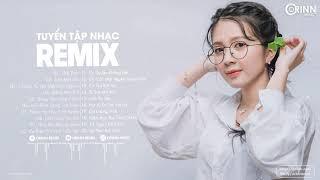"""NHẠC TRẺ REMIX 2020 HOT NHẤT HIỆN NAY - EDM Tik Tok ORINN REMIX - Lk Nhạc Trẻ Remix 2020 """"Cực Mạnh"""""""