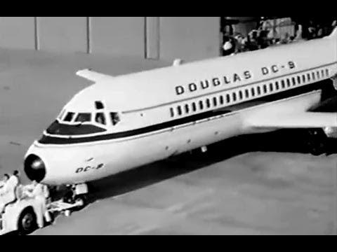 DC-9 - The McDonnell Douglas Website