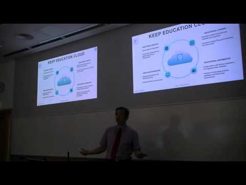 KEEP Seminar at City University of Hong Kong