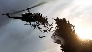 World War Z - Credits Song [Isolated System / Follow Me - Muse]