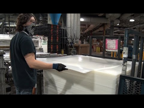 MDI in Grand Rapids Expands Facility, Creating More Jobs For Residents