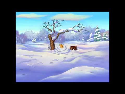 Winnie the Pooh: A very merry Pooh year - Hunny, no not for me (Croatian) Mp3