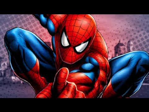 Spider man italiano cartoni youtube