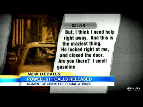 Josh Powell Explosion 911 Call Released: Case Worker's Horror Clear on Chilling Audio