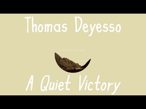 Download Youtube: Thomas Deyesso: A Quiet Victory