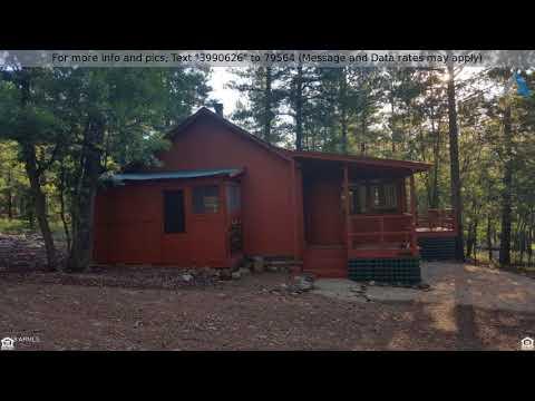 Priced at $80,000 - 2759 DAIRY SPRINGS Road, Mormon Lake, AZ 86038