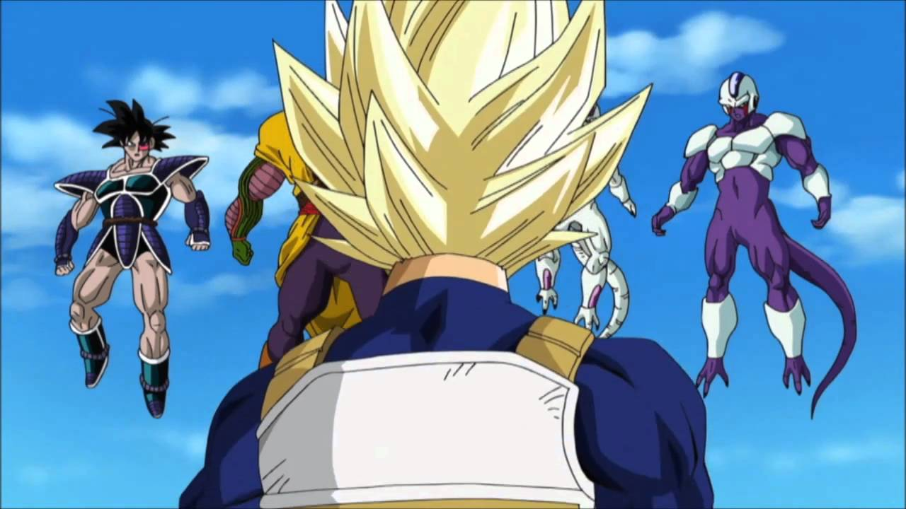 strength in numbers times of grace dbz amv youtube