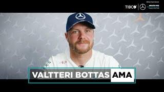 Valtteri Bottas: r/Formula1 Ask Me Anything