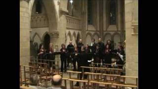 """""""Heaven is a wonderful place""""       par CHORUS a capella Gospelchoir"""