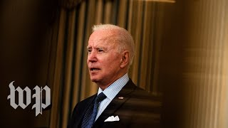 Biden outlines 'new phase' of coronavirus vaccination campaign