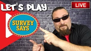 Survey Says!!... The Chaos Theory