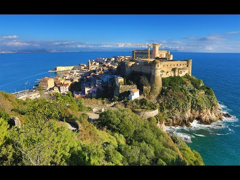 Places to visit Gaeta City in Italy Your Travel Tourism