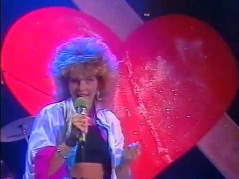 C.C.Catch - I can loose my Heart tonight - Peters Pop Show Germany 1985