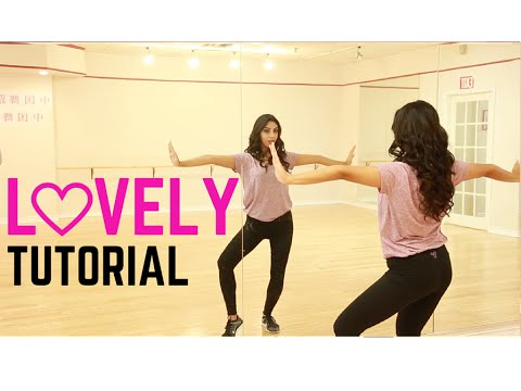 Lovely (Happy New Year) Dance Tutorial - Learn Bollywood Choreography with Shereen Ladha