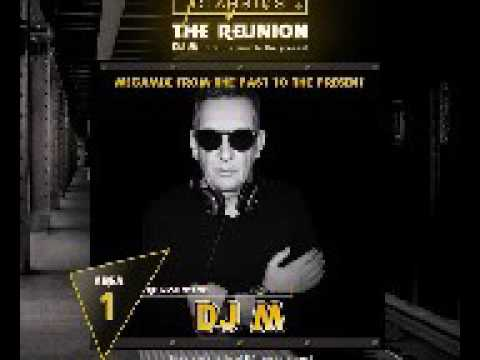 Dj MOfficial Opening The Reunion 2017