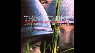Thin Red Line - 07 - Stone In My Heart