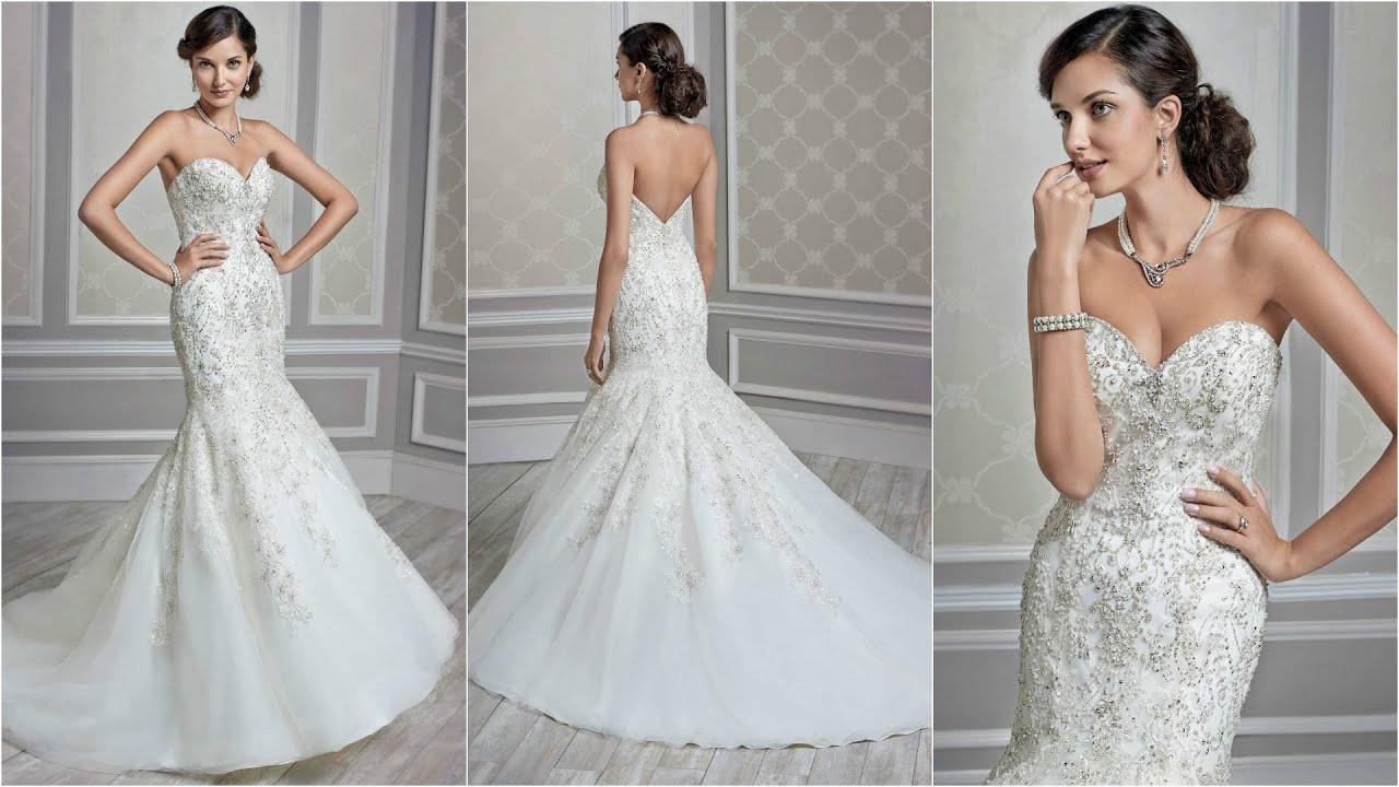 82c4bf78f42e Vera Wang Mermaid Wedding Dress   Vera Wang White Vw351419 Wedding ...