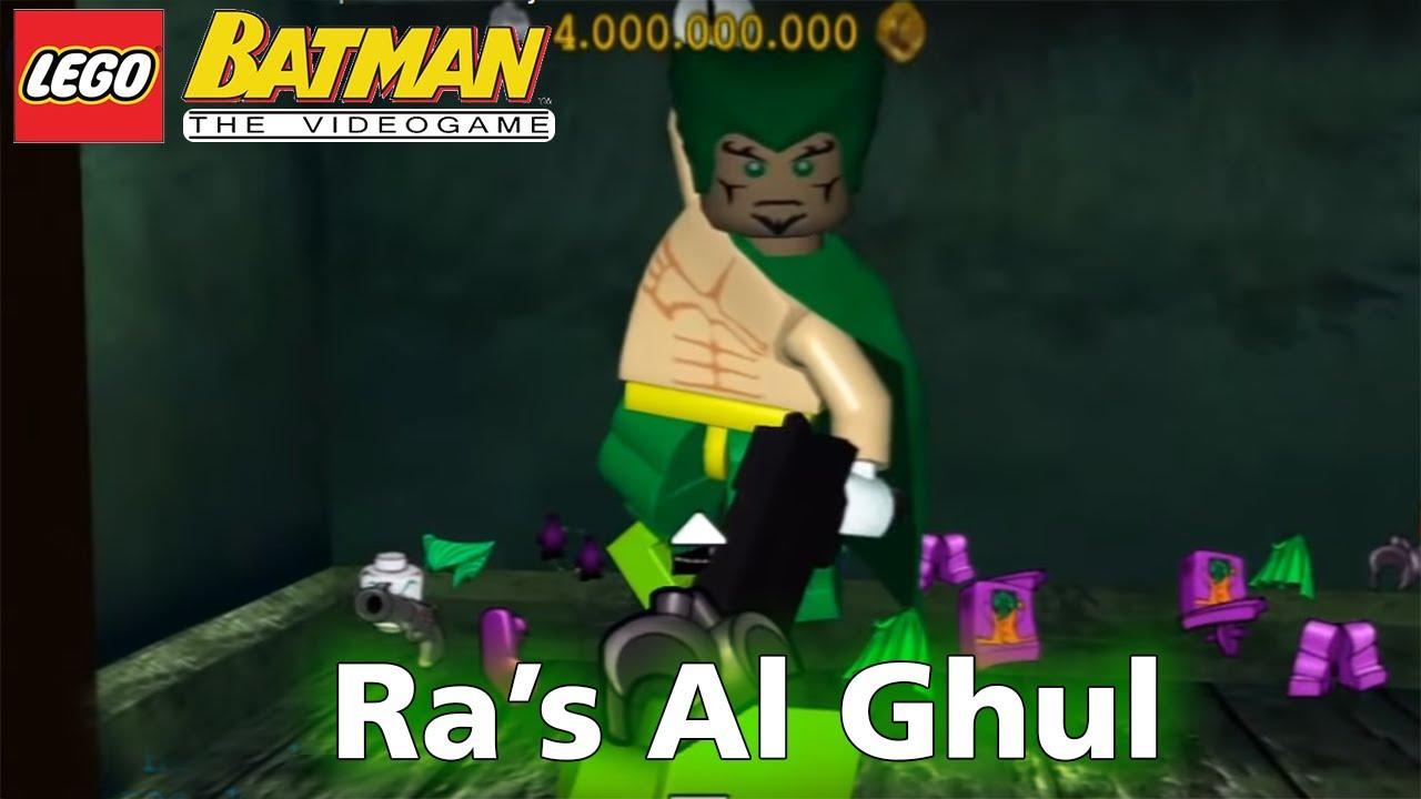 download lego batman 1 pc full version