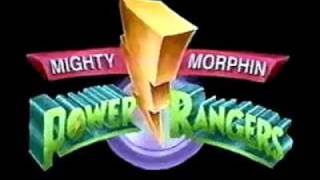 Mighty Morphin Power Rangers Full Theme Song