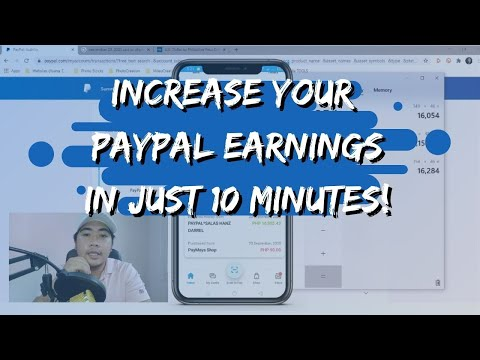 Paypal Hack: Change Currency To USD - WITHDRAW MORE MONEY, REAL-TIME TRANSFER! | UPDATED APRIL 2021