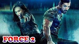 Force 2 Full Movie Review | John Abraham, Sonakshi Sinha and Tahir Raj Bhasin