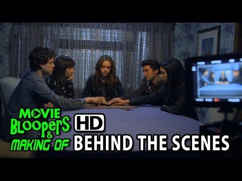 Ouija (2014) Making of & Behind the Scenes