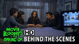 Ouija (2014) Making of & Behind the Scenes