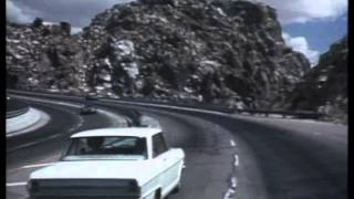 Road Dreams (Programme 6)