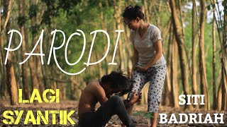 Video SITI BADRIAH - LAGI SYANTIK PARODI ( LAGI BOKEK ) download MP3, 3GP, MP4, WEBM, AVI, FLV Oktober 2018