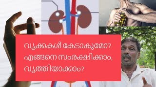 How to cure Kidney diseases | Creatinine | Mohanan Vaidyar