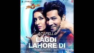 Lagdi Lahore Di | Street Dancer 3D | Acapella | DJ Ankit | Free Download | Link In Description
