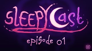 SleepyCast S2:E1 - [Open Season on JonTron - Season 2 Begins]