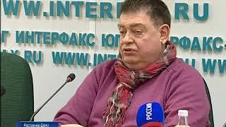 Hyatt Regency Rostov Don-Plaza: стройка замерла, инвесторы не могут договориться друг с другом